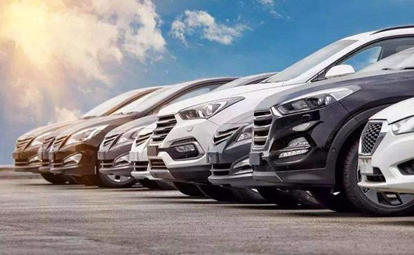2020年中国汽车租赁行业市场现状及竞争格局分析 重庆汽车租赁用户占据半壁江山
