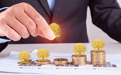 金融投资市场调研