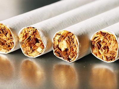 烟草行业调研报告