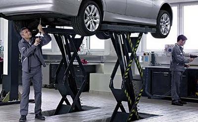 汽车行业市场调查
